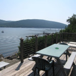 Sea Breeze Cottage on Somes Sound