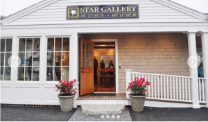 Star Gallery in Northeast Harbor, Maine