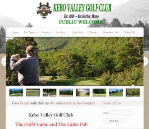 Kebo Valley Golf Course